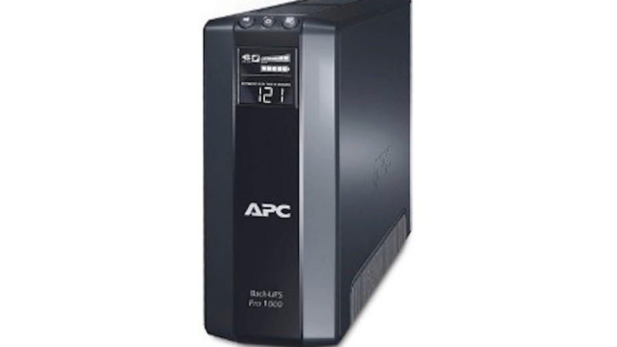 Five Best Battery Backups/UPS Units