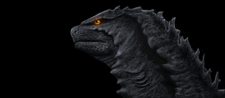 Illustration for article titled The impossible science of Godzilla's gait