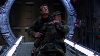 Illustration for article titled Stargate: SG-1 Rewatch - Season 8, Episode 3 Lockdown& Episode 4Zero Hour
