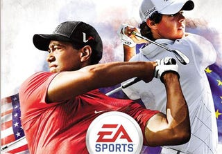 Illustration for article titled EA's Fight Against Used Game Sales Passes To Tiger Woods