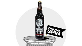 Illustration for article titled Stone Arrogant Bastard: An Obnoxious Name For An Outstanding Beer