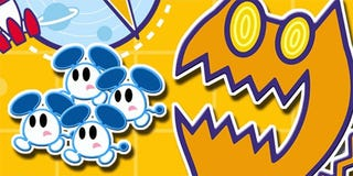 Illustration for article titled Are These The Final Sonic & Sega All-Stars Racing Characters?