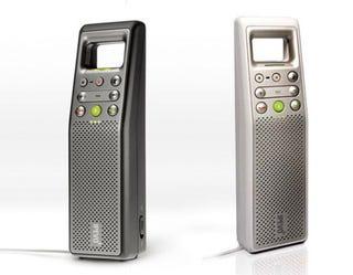Illustration for article titled Ipevo's New Skype Speakerphone: Go Hands-Free In Style