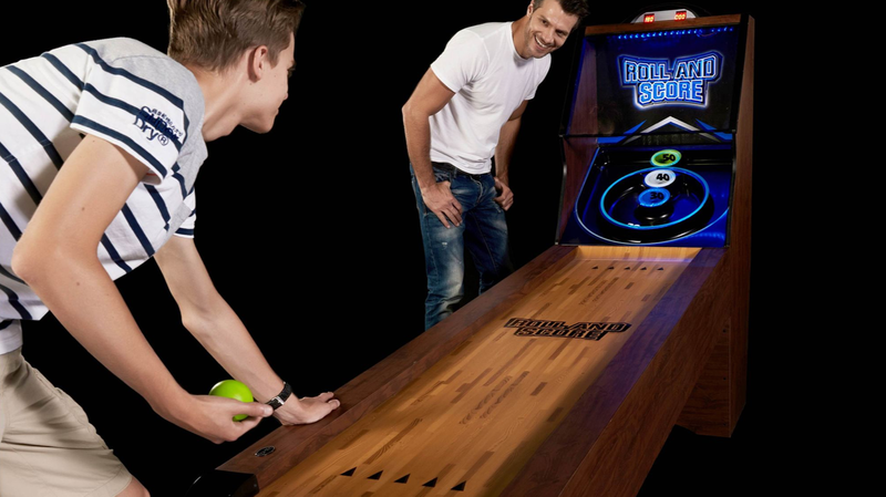 MD Sports 9' Skee Ball Table | $330 | Jet | Also at Walmart with free pickup