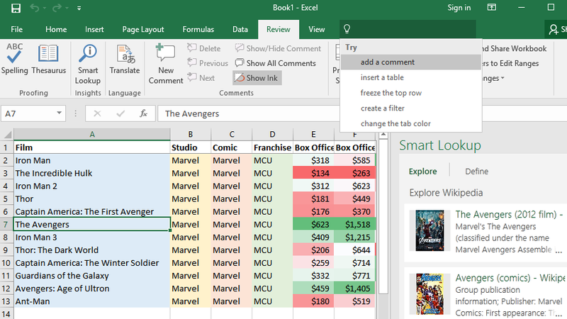 Ediblewildsus  Outstanding How To Master Microsoft Office Excel With Fair Maxif Excel Besides Export Outlook Emails To Excel Furthermore Excel Vba Pivot Table With Agreeable Excel Exclamation Mark Also Export Excel To Access In Addition Insert Check Box Excel And How To Search An Excel Sheet As Well As Protect Sheet Excel Additionally Offset Excel Formula From Lifehackercom With Ediblewildsus  Fair How To Master Microsoft Office Excel With Agreeable Maxif Excel Besides Export Outlook Emails To Excel Furthermore Excel Vba Pivot Table And Outstanding Excel Exclamation Mark Also Export Excel To Access In Addition Insert Check Box Excel From Lifehackercom