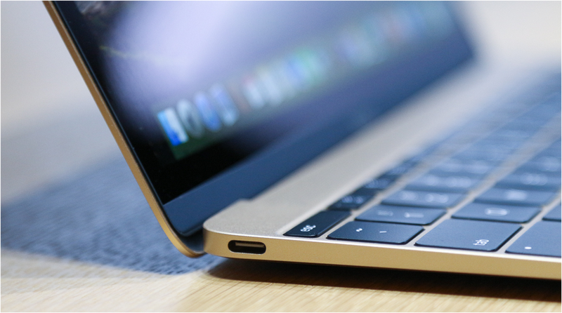 Illustration for article titled Dentro de 3 años, la mayoría de portátiles serán como el nuevo MacBook