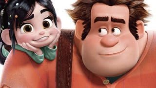 Illustration for article titled The writer of Wreck-It-Ralph will co-direct Disney's Snow Queen movie Frozen