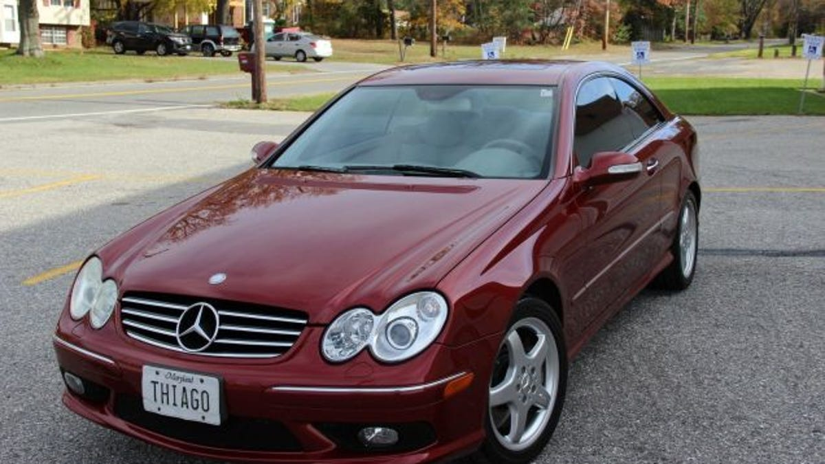 Here Are Ten Of The Best 2000s Cars On eBay For Less Than $10,000