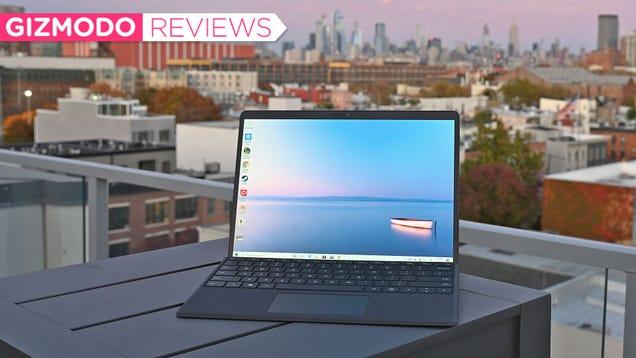 Microsoft s Surface Pro X Goes Full Batman