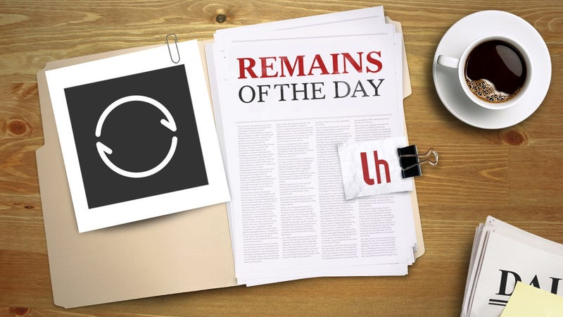 Illustration for article titled Remains of the Day: BitTorrent Sync Will Soon Be Called Resilio Connect