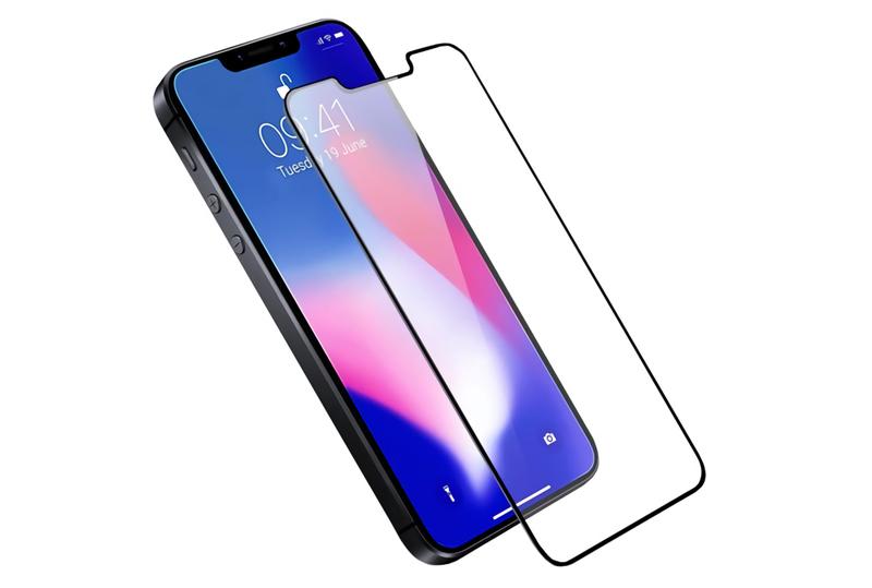 Illustration for article titled Un fabricante de fundas filtra un posible iPhone SE 2 con notch y sin botón de inicio