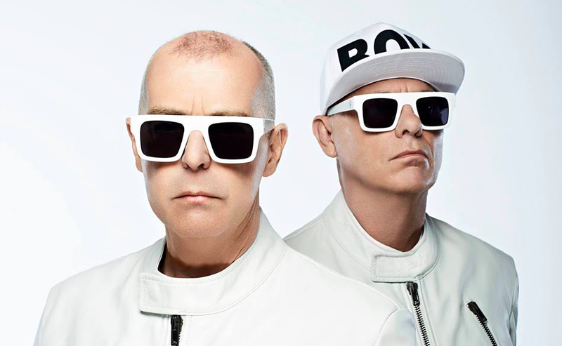 Illustration for article titled Júliusban Pet Shop Boys-koncert lesz Budapesten