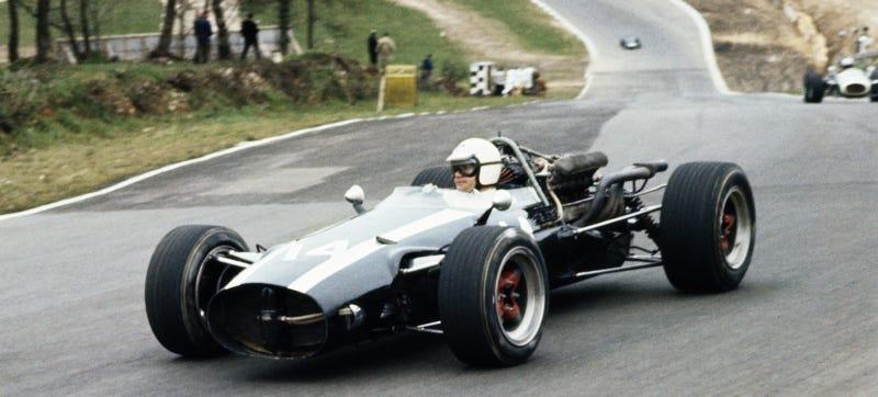 Illustration for article titled Motorsport Legend Guy Ligier Dead At 85