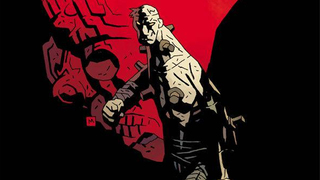 Illustration for article titled Mike Mignola Returns With A Gorgeous Comic About Frankenstein's Monster