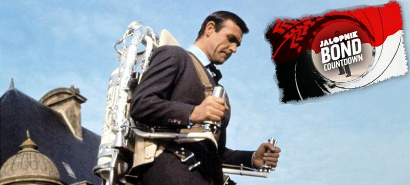 Illustration for article titled Thunderball: The Bond Movie That Has Everything But A Good Ending