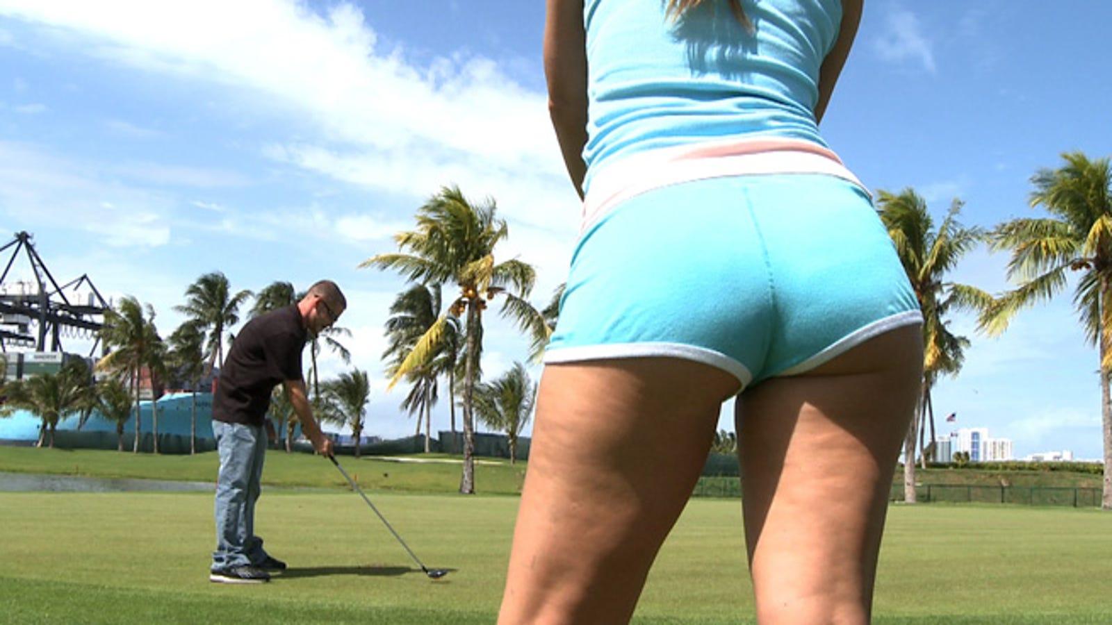 Golf Porn