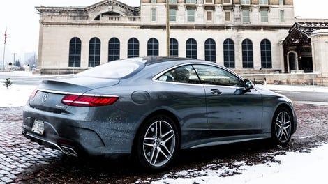 Having Driven The 2018 Mercedes Benz S Cl Coupe I No Longer Care For Other Vehicles