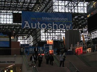 Illustration for article titled 2008 New York Auto Show: The Top Ten Galleries