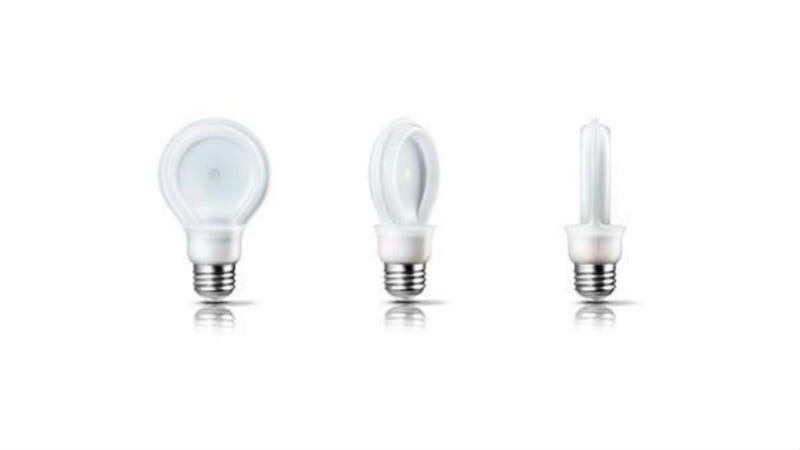 Illustration for article titled Philips SlimStyle, un nueva bombilla LED plana pensada para ahorrar