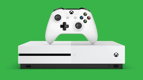 Bless the Xbox One for keeping turn-of-the-millennium