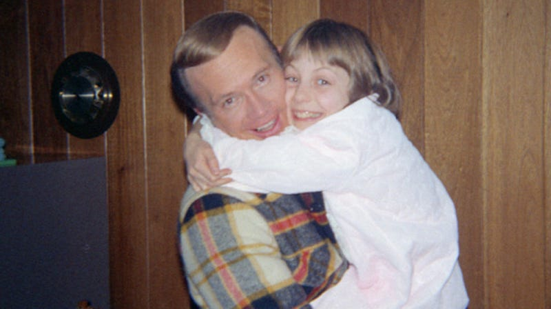 Abducted In Plain Sightdirector has some answers for the questions this must-see documentary poses