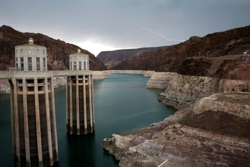 Reservoirs are a great source of emergency liquidity. (AP)