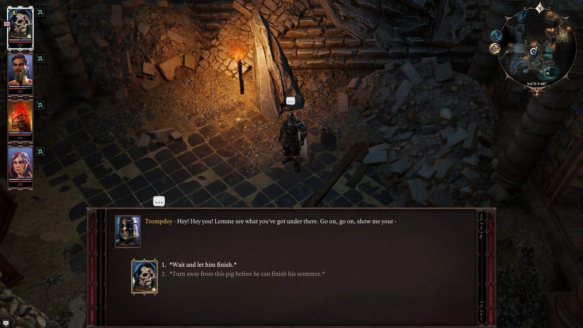 Divinity: Original Sin 2: The Kotaku Review