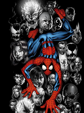 Illustration for article titled Who tried out to be the next Peter Parker for Marc Webb's Spider-Man reboot?