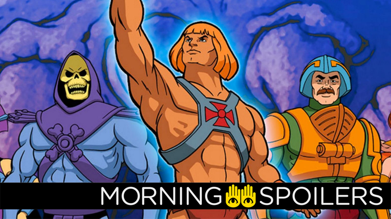 Illustration for article titled The He-Man Movie Has Been Hit With Another Setback
