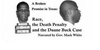 Screenshot from A Broken Promise in Texas: Race, the Death Penalty and the Duane Buck Case