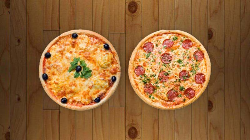 """Illustration for article titled Esta es la """"regla de las dos pizzas"""" que usa Jeff Bezos para tener reuniones más productivas"""