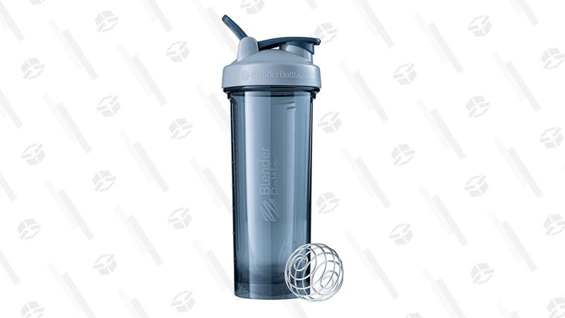 BlenderBottle Pro Series Shaker Bottle | $10 | Amazon