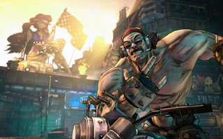 Illustration for article titled The Next Borderlands 2 DLC Is Called Mr. Torgue's Campaign of Carnage [UPDATE: Now with a picture!]