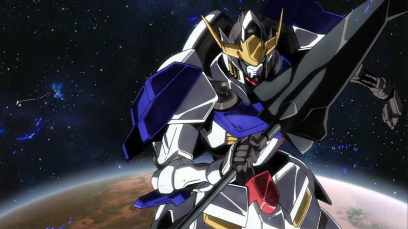 Illustration for article titled Mobile Suit GundamIs Finally Returning to Toonami