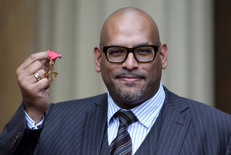 Illustration for article titled John Amaechi Asks 2014 Sochi Olympians Not To Stick To Sports