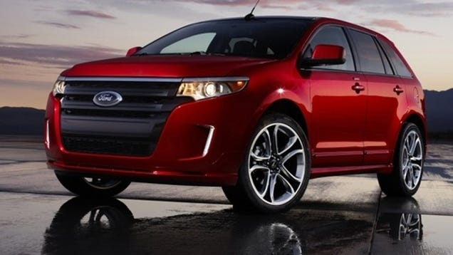 ford edge vs lincoln mkx 2017 2018 2019 ford price release date reviews. Black Bedroom Furniture Sets. Home Design Ideas