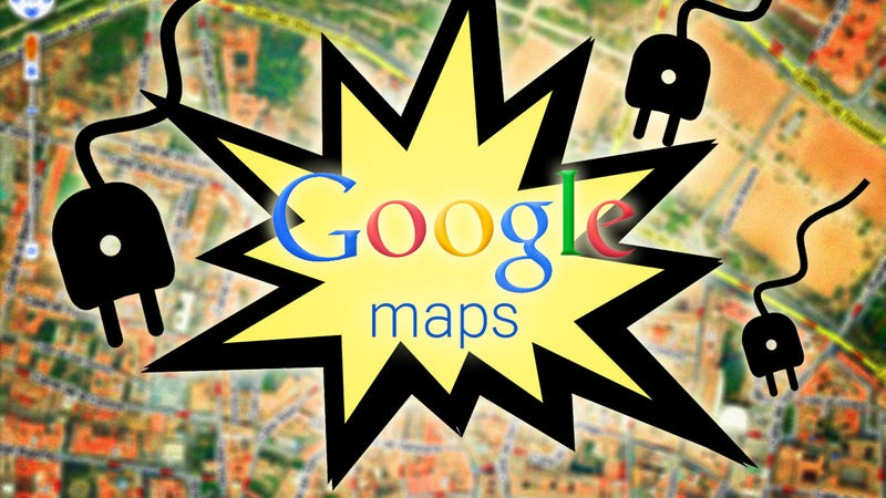 Illustration for article titled The Best Extensions to Make Google Maps Even More Awesome