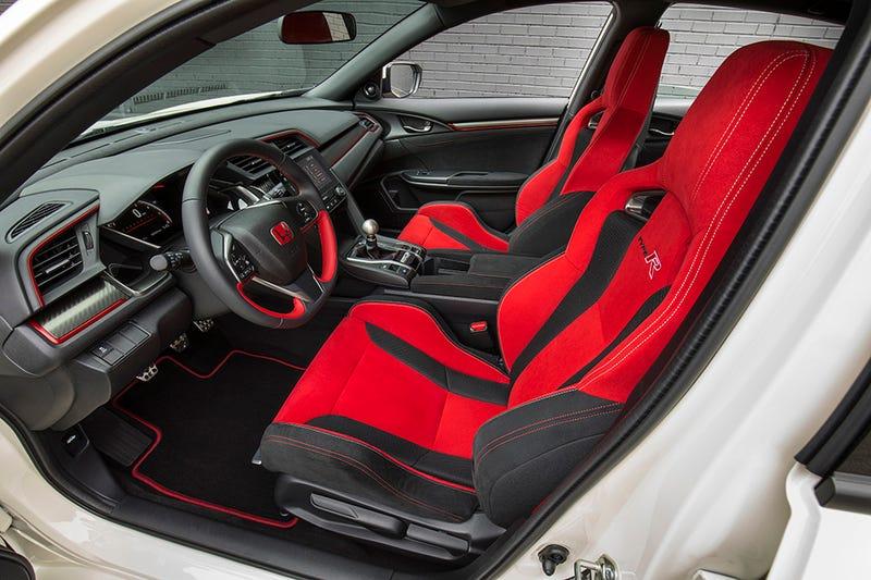 Prime Five Mods Id Do To My 2017 Honda Civic Type R Immediately Machost Co Dining Chair Design Ideas Machostcouk