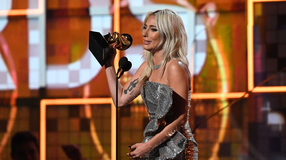 The Grammys' Failed Commitment to Racial and Gender Diversity
