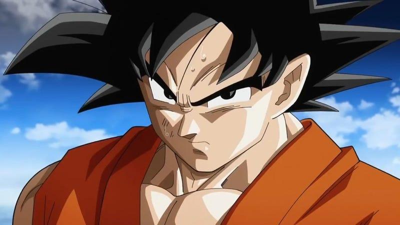 Illustration for article titled La sutil diferencia que hace que Goku sea más aburridoen Dragon Ball Super
