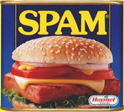 Illustration for article titled Use WHOIS to track spammers