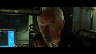 New Trailer for <i>Harbinger Down</i> is What 2011's<i> The Thing</i> Could Have Been