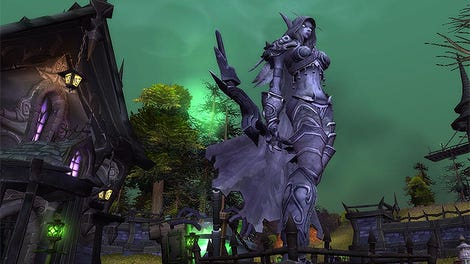 How to Get Back Into (or Start) World of Warcraft: Battle