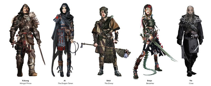 Illustration for article titled When There's Historical Killing at 3 But A Cosplay Party At 9 [Update]