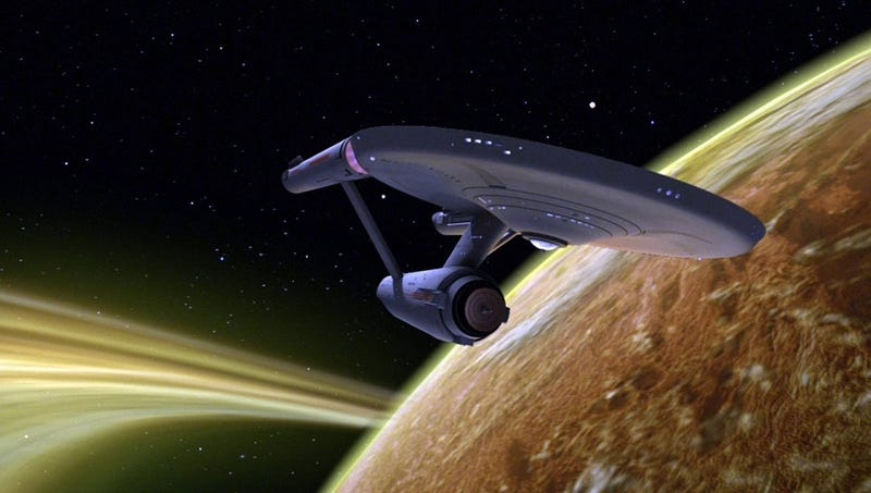 Illustration for article titled 8 Ways That Judges Have Cited Star Trek From the Bench
