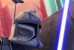 Illustration for article titled Clone Wars TV Show Exactly What We Want, Apparently