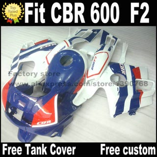 Illustration for article titled Cbr 600 F2 Fairing Conversion Kit