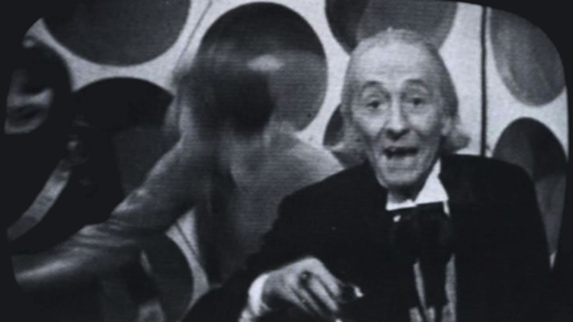 Looking Back on Doctor Who s Bizarre First Christmas Episode