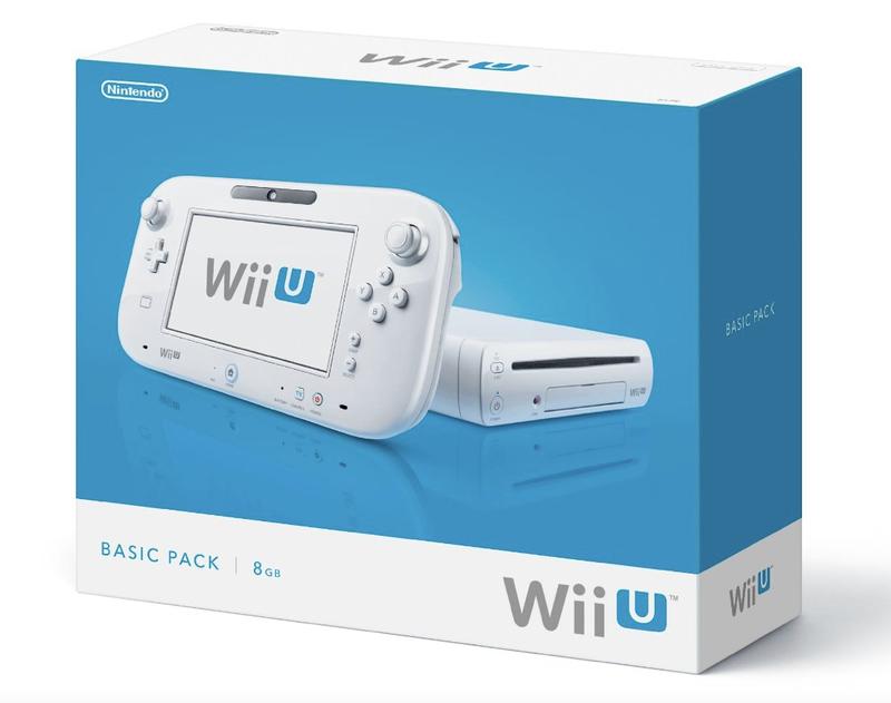 Illustration for article titled Reminder: The Basic Wii U Sucks
