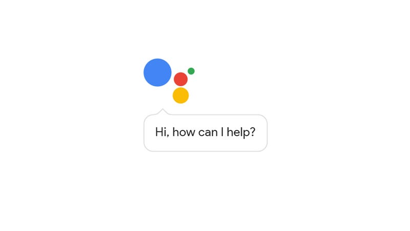 Illustration for article titled All the Things You Can Do With Google Assistant That You Couldn't Do Before